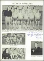 1959 Hopewell High School Yearbook Page 78 & 79