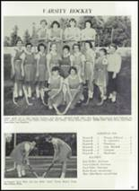1959 Hopewell High School Yearbook Page 80 & 81