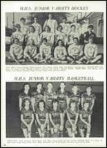 1959 Hopewell High School Yearbook Page 82 & 83