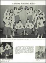 1959 Hopewell High School Yearbook Page 84 & 85