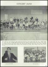 1959 Hopewell High School Yearbook Page 86 & 87