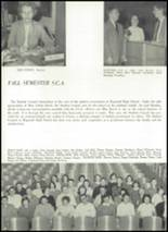 1959 Hopewell High School Yearbook Page 90 & 91