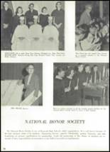 1959 Hopewell High School Yearbook Page 94 & 95