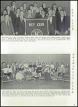 1959 Hopewell High School Yearbook Page 98 & 99