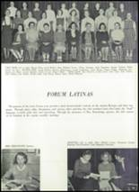1959 Hopewell High School Yearbook Page 104 & 105