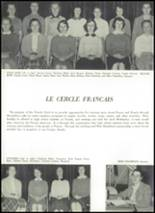 1959 Hopewell High School Yearbook Page 106 & 107