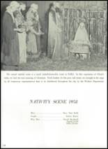 1959 Hopewell High School Yearbook Page 118 & 119