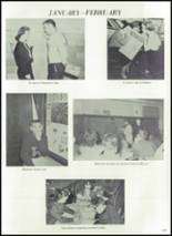 1959 Hopewell High School Yearbook Page 120 & 121