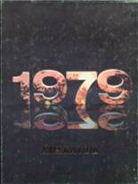 1979 Yearbook Rainier High School