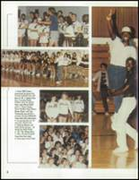 1985 San Lorenzo High School Yearbook Page 10 & 11