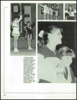 1985 San Lorenzo High School Yearbook Page 16 & 17