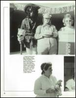1985 San Lorenzo High School Yearbook Page 18 & 19
