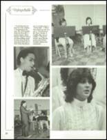1985 San Lorenzo High School Yearbook Page 26 & 27