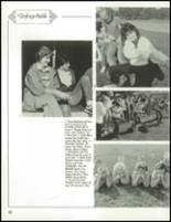 1985 San Lorenzo High School Yearbook Page 30 & 31