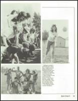 1985 San Lorenzo High School Yearbook Page 36 & 37
