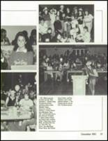 1985 San Lorenzo High School Yearbook Page 38 & 39