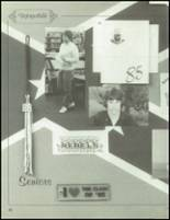 1985 San Lorenzo High School Yearbook Page 40 & 41