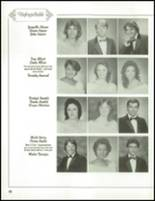 1985 San Lorenzo High School Yearbook Page 46 & 47