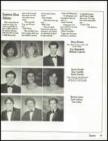 1985 San Lorenzo High School Yearbook Page 48 & 49