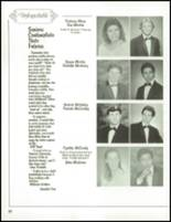1985 San Lorenzo High School Yearbook Page 60 & 61