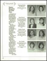 1985 San Lorenzo High School Yearbook Page 62 & 63