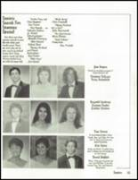 1985 San Lorenzo High School Yearbook Page 64 & 65
