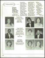 1985 San Lorenzo High School Yearbook Page 66 & 67