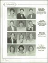1985 San Lorenzo High School Yearbook Page 68 & 69