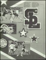 1985 San Lorenzo High School Yearbook Page 70 & 71