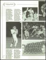 1985 San Lorenzo High School Yearbook Page 72 & 73