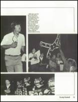 1985 San Lorenzo High School Yearbook Page 74 & 75