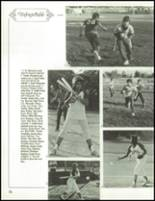 1985 San Lorenzo High School Yearbook Page 78 & 79