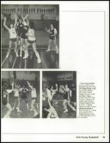 1985 San Lorenzo High School Yearbook Page 90 & 91