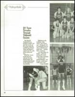 1985 San Lorenzo High School Yearbook Page 94 & 95