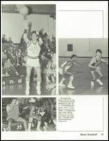 1985 San Lorenzo High School Yearbook Page 98 & 99