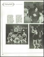 1985 San Lorenzo High School Yearbook Page 100 & 101