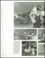 1985 San Lorenzo High School Yearbook Page 104 & 105