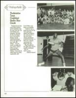 1985 San Lorenzo High School Yearbook Page 114 & 115