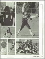 1985 San Lorenzo High School Yearbook Page 118 & 119