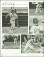 1985 San Lorenzo High School Yearbook Page 120 & 121