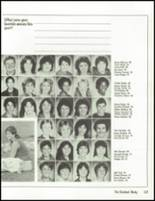 1985 San Lorenzo High School Yearbook Page 128 & 129