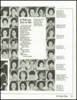 1985 San Lorenzo High School Yearbook Page 132 & 133
