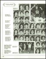 1985 San Lorenzo High School Yearbook Page 134 & 135