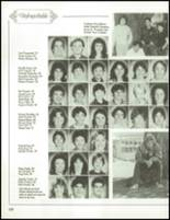 1985 San Lorenzo High School Yearbook Page 136 & 137