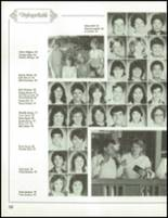 1985 San Lorenzo High School Yearbook Page 140 & 141