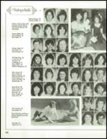 1985 San Lorenzo High School Yearbook Page 142 & 143