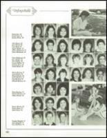 1985 San Lorenzo High School Yearbook Page 144 & 145