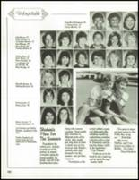 1985 San Lorenzo High School Yearbook Page 146 & 147