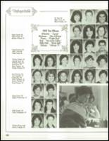 1985 San Lorenzo High School Yearbook Page 148 & 149