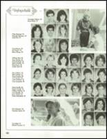 1985 San Lorenzo High School Yearbook Page 150 & 151